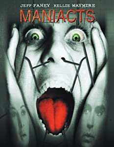 download full movie Maniacts in hindi