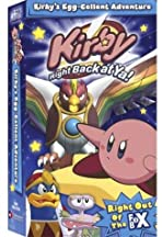 Kirby: Right Back at Ya!