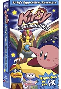 Kirby Comes to Cappy Town