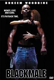 BlackMale(2000) Poster - Movie Forum, Cast, Reviews