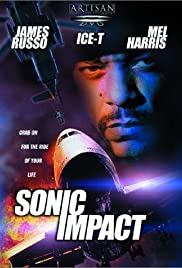 Sonic Impact Poster