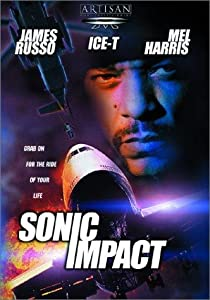 Movies pc free download Sonic Impact by John Terlesky [hd1080p]