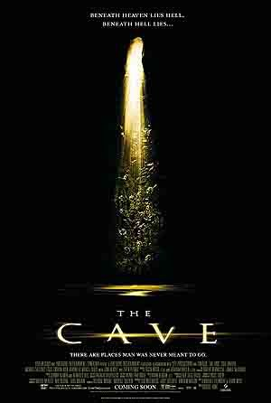 Permalink to Movie The Cave (2005)
