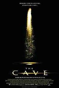 The Caveถ้ำอสูรสังหาร