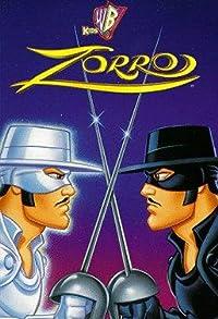Primary photo for Zorro