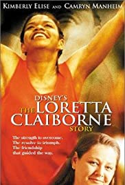 the wonderful world of disney the loretta claiborne story tv