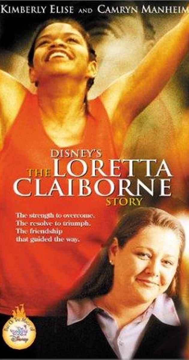 quotthe wonderful world of disneyquot the loretta claiborne