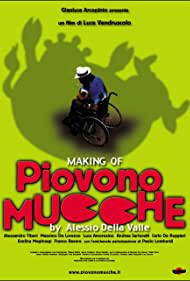 Making of 'Piovono mucche' (2002)