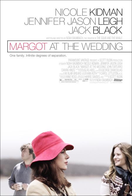 Margot at the Wedding (2007)