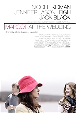 Margot at the Wedding (2007) online sa prevodom