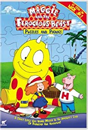 Maggie and the Ferocious Beast (TV Series 1998– ) - IMDb