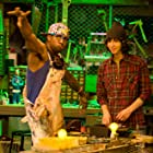 Stephen Boss and Adam Sevani in Step Up 3D (2010)
