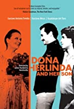 Primary image for Dona Herlinda and Her Son