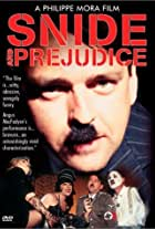 Snide and Prejudice