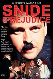 Snide and Prejudice Poster