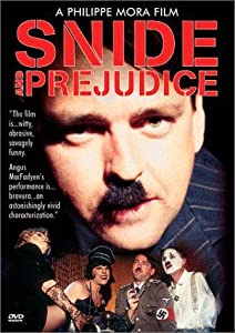 New full movie mp4 free download Snide and Prejudice [480i]