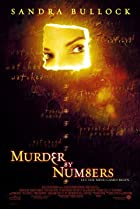 Murder by Numbers (2002) Poster