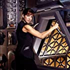 Myriam Sirois in Babylon 5: The Legend of the Rangers: To Live and Die in Starlight (2002)