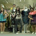 Nina Dobrev in The American Mall (2008)