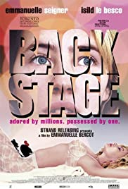 Backstage (2005) Poster - Movie Forum, Cast, Reviews