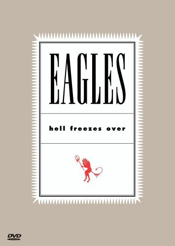 eagles hell freezes over album download