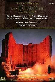 MP4 movie downloading Der Ring des Nibelungen [720x594]