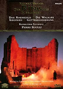 Téléchargements de films netflix Der Ring des Nibelungen [420p] [720x594], Gwyneth Jones, Hanna Schwarz, Matti Salminen West Germany