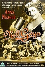 Nell Gwyn Poster