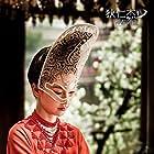 Angelababy in Di Renjie: Shen du long wang (2013)