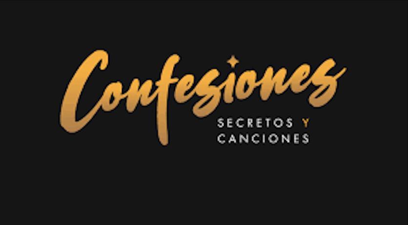 Confesiones Secretos y Canciones (2020)