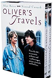 Oliver's Travels Poster