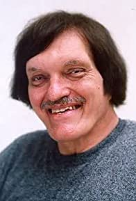 Primary photo for Richard Kiel