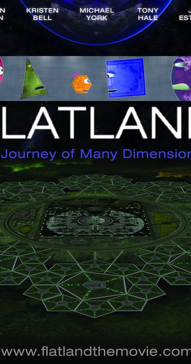 flatland summary
