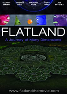 Best site for downloading free hollywood movies Flatland: The Movie by none [640x640]