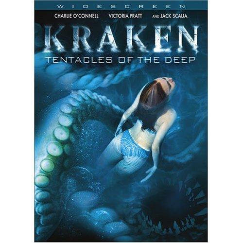 kraken le monstre des profondeurs