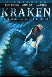 Kraken: Tentacles of the Deep Poster