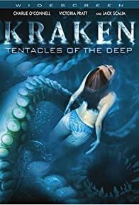 Primary photo for Kraken: Tentacles of the Deep