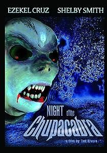 Movie trailer watch free Night of the Chupacabra [720px]
