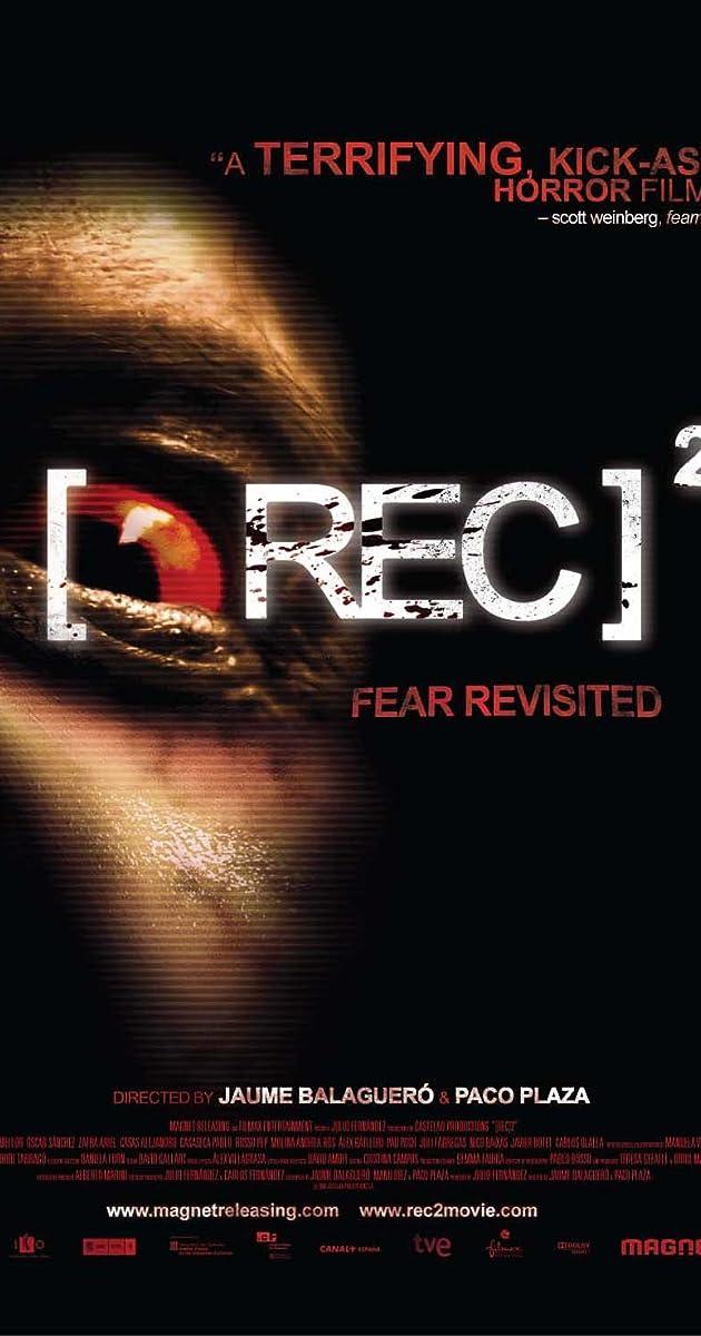 [Rec] 2 (2009) Subtitles