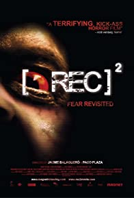 Primary photo for [Rec] 2