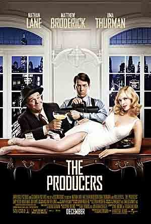 The Producers مترجم