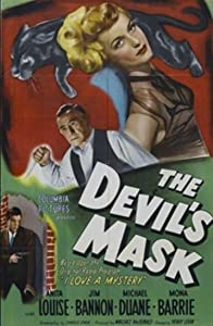 English movies downloads for free The Devil's Mask by Henry Levin [2k]