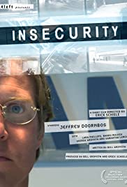 Insecurity Poster