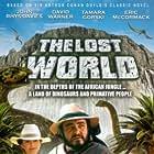 John Rhys-Davies in The Lost World (1992)
