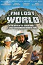 The Lost World (1992) Poster