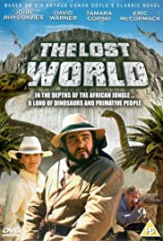 the lost world 1992 imdb