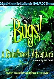 Bugs!(2003) Poster - Movie Forum, Cast, Reviews