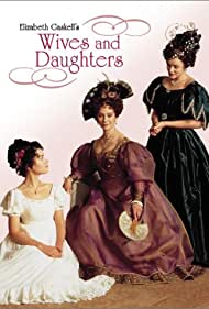 Francesca Annis, Keeley Hawes, and Justine Waddell in Wives and Daughters (1999)