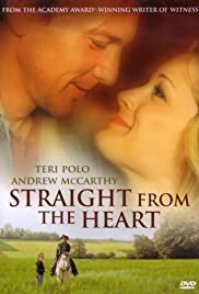 Straight From The Heart Tv Movie 2003 Imdb