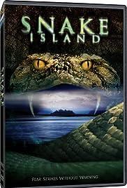 Snake Island(2002) Poster - Movie Forum, Cast, Reviews